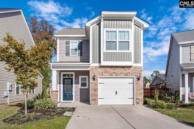 851 Parnell Court, Columbia, SC 29229 (MLS #481853) :: Disharoon Homes