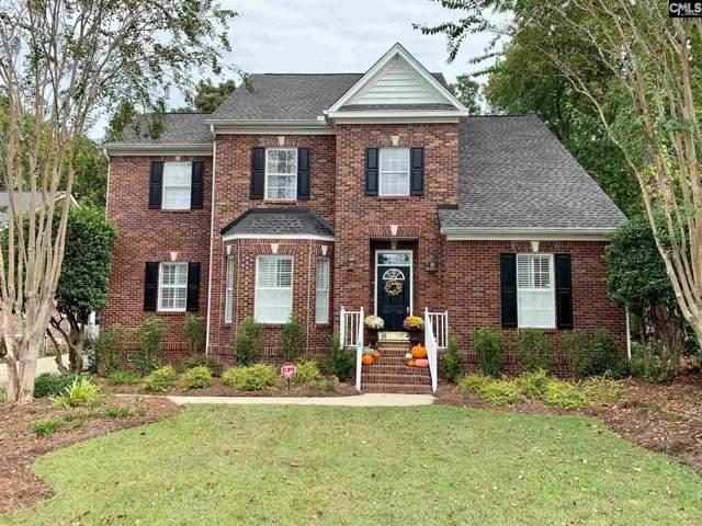 400 Chimney Hill Road, Columbia, SC 29209 (MLS #481856) :: Home Advantage Realty, LLC