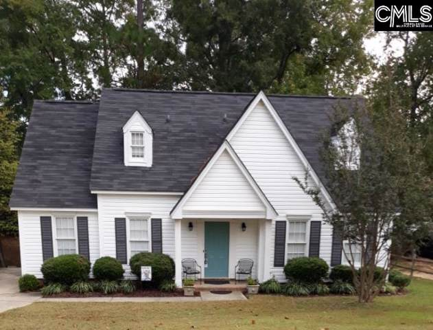 237 Boulters Lock Road, Irmo, SC 29063 (MLS #481866) :: The Olivia Cooley Group at Keller Williams Realty