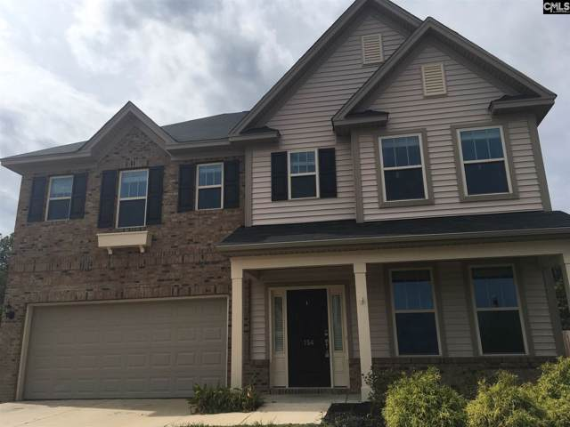 154 Tannery Way, Lexington, SC 29073 (MLS #481869) :: Home Advantage Realty, LLC