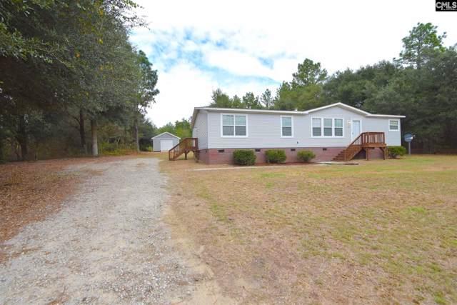 1047 Hutto Pond Road, Batesburg, SC 29006 (MLS #481877) :: Home Advantage Realty, LLC