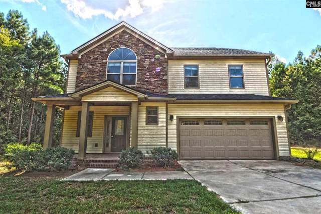 1216 NE Miles Drive, Blythewood, SC 29016 (MLS #481878) :: Home Advantage Realty, LLC