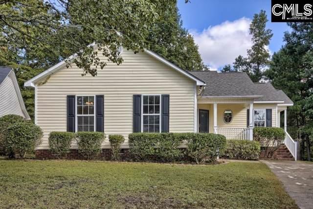 441 Caddis Creek Road, Irmo, SC 29063 (MLS #481882) :: Loveless & Yarborough Real Estate