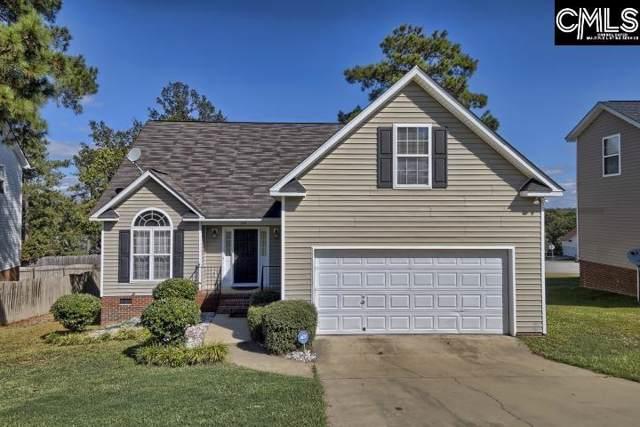 219 Algrave Way, Columbia, SC 29229 (MLS #481883) :: Home Advantage Realty, LLC