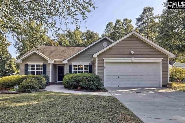 209 Caro Lane, Chapin, SC 29036 (MLS #481895) :: Fabulous Aiken Homes & Lake Murray Premier Properties