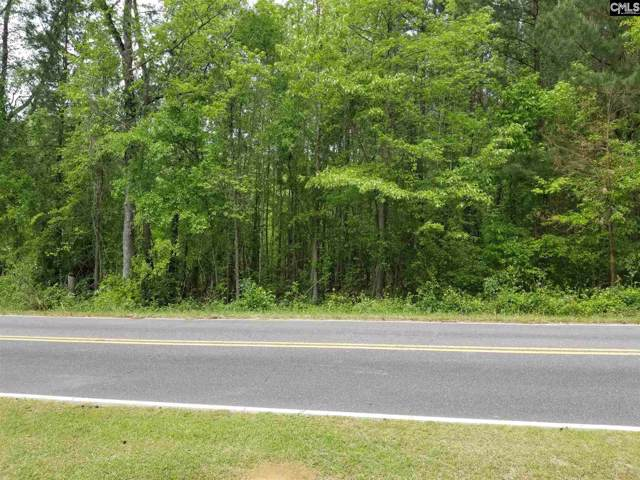 Tract 2 Floyd Road Tract 2, Kershaw, SC 29067 (MLS #481899) :: EXIT Real Estate Consultants
