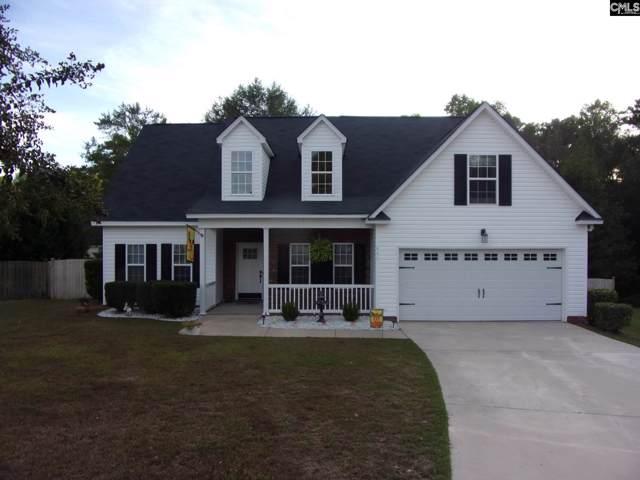 451 Apple Branch Court, Blythewood, SC 29016 (MLS #481901) :: Loveless & Yarborough Real Estate