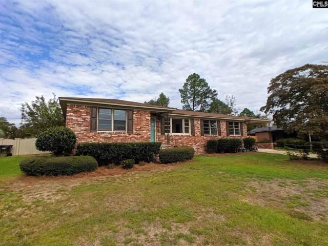 3228 Glendale Road, West Columbia, SC 29170 (MLS #481903) :: Loveless & Yarborough Real Estate