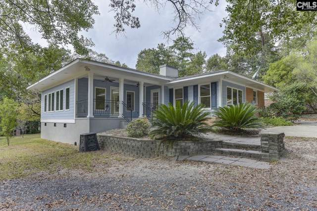 1751 Barbara Drive, Columbia, SC 29223 (MLS #481906) :: EXIT Real Estate Consultants