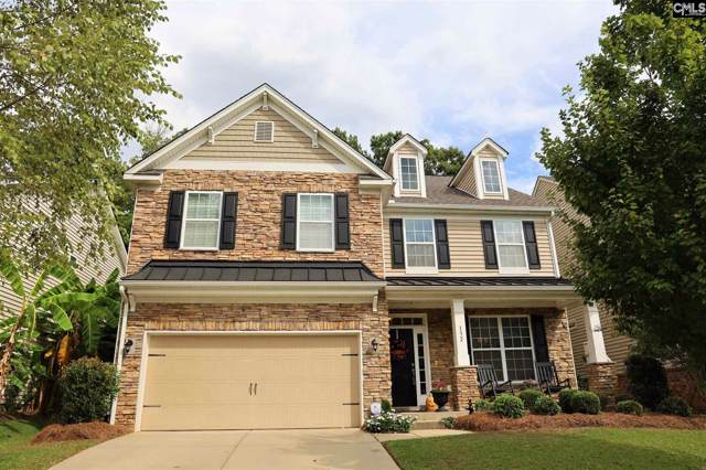 132 Bartram Way, Lexington, SC 29072 (MLS #481908) :: Loveless & Yarborough Real Estate