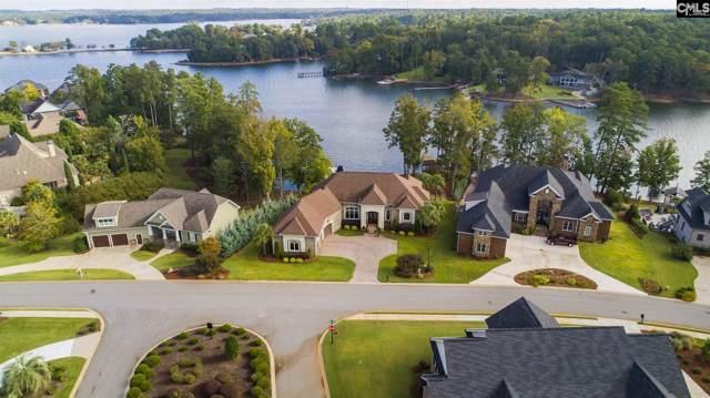 815 Shore View Drive, Columbia, SC 29212 (MLS #481909) :: Home Advantage Realty, LLC