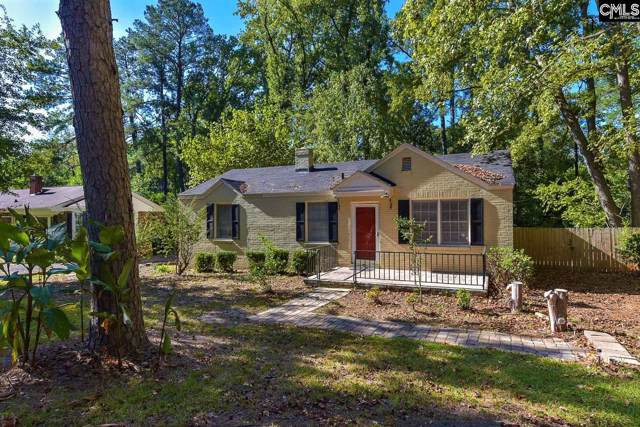 240 Vallejo Circle, Columbia, SC 29206 (MLS #481910) :: Home Advantage Realty, LLC