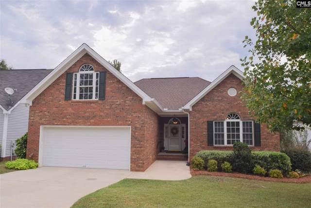 117 Pond Edge Lane, Chapin, SC 29036 (MLS #481911) :: Loveless & Yarborough Real Estate