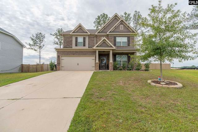 23 Kentucky Derby Court, Lugoff, SC 29078 (MLS #481916) :: EXIT Real Estate Consultants