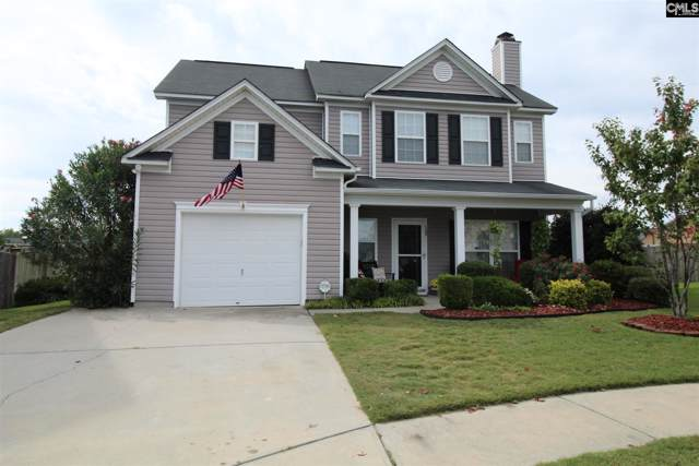 129 Hunters Mill Court, West Columbia, SC 29170 (MLS #481917) :: Fabulous Aiken Homes & Lake Murray Premier Properties