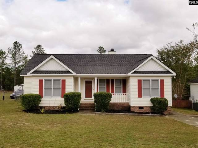 50 Camp Creek Drive, Elgin, SC 29045 (MLS #481927) :: The Olivia Cooley Group at Keller Williams Realty