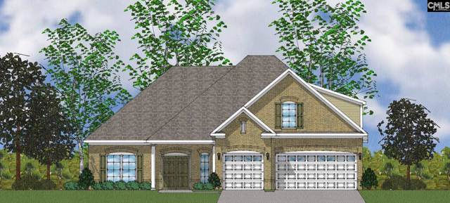 507 Pine Knot Road, Blythewood, SC 29016 (MLS #481931) :: Loveless & Yarborough Real Estate