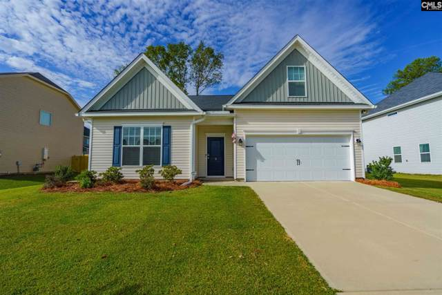 5 Kentucky Derby Court, Lugoff, SC 29078 (MLS #481932) :: EXIT Real Estate Consultants