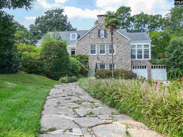 1205 Wellington Drive, Columbia, SC 29204 (MLS #481935) :: Fabulous Aiken Homes & Lake Murray Premier Properties