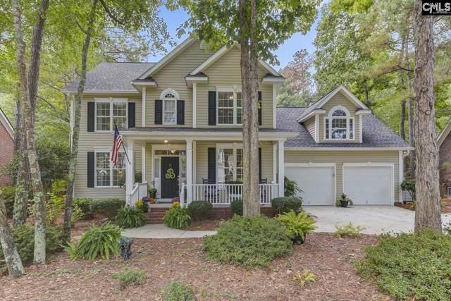108 Waterton Way, Columbia, SC 29229 (MLS #481940) :: EXIT Real Estate Consultants