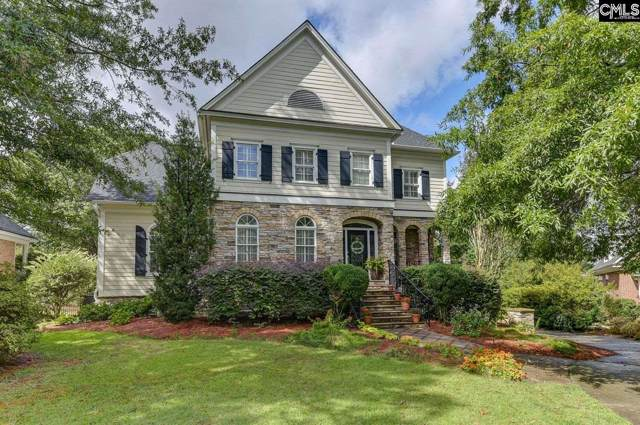 115 Woodsview Lane, Columbia, SC 29223 (MLS #481945) :: EXIT Real Estate Consultants