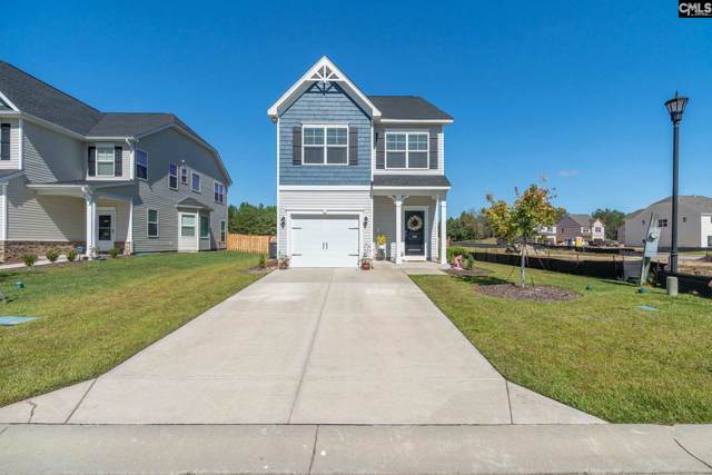 540 Barrimore Drive, Columbia, SC 29229 (MLS #481946) :: EXIT Real Estate Consultants