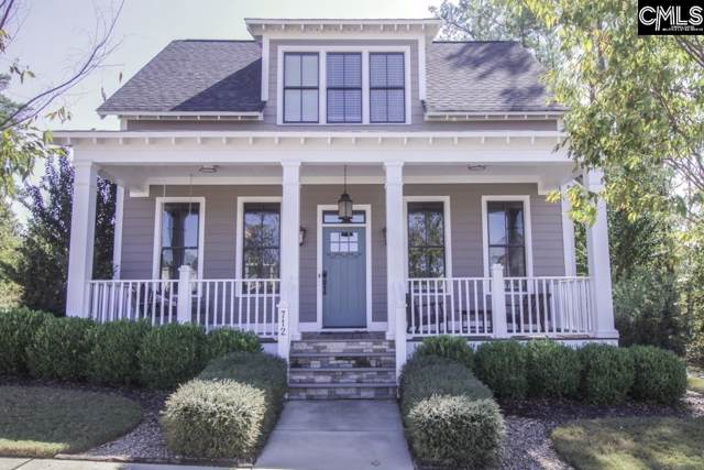 712 Sorenson Drive, Columbia, SC 29229 (MLS #481955) :: EXIT Real Estate Consultants