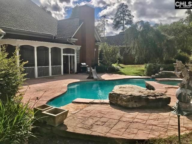 15 Jacobs Mill Court, Elgin, SC 29045 (MLS #481974) :: Home Advantage Realty, LLC