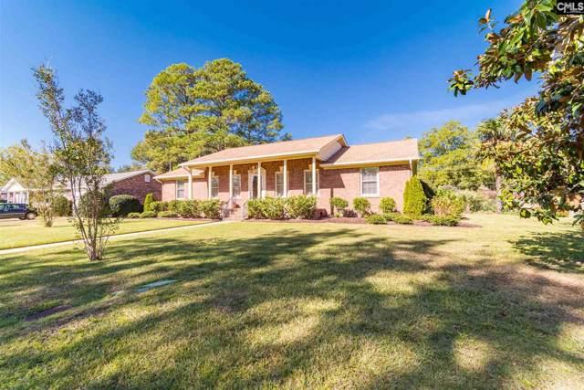 601 Hatrick Road, Columbia, SC 29209 (MLS #481981) :: EXIT Real Estate Consultants