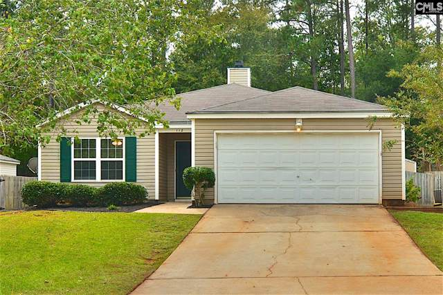 112 Autumn Woods Drive, Irmo, SC 29063 (MLS #481999) :: EXIT Real Estate Consultants