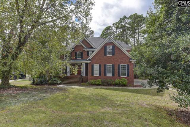 96 Old Still Road W, Columbia, SC 29223 (MLS #482000) :: EXIT Real Estate Consultants