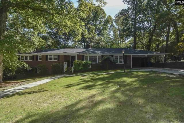 3620 Deerfield Drive, Columbia, SC 29204 (MLS #482002) :: Loveless & Yarborough Real Estate