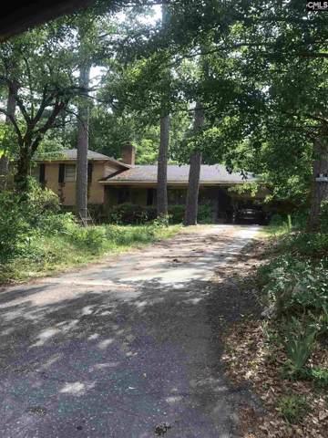 1621 Fairlane Drive, West Columbia, SC 29169 (MLS #482004) :: Loveless & Yarborough Real Estate