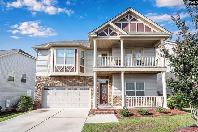 621 Pine Lilly Drive, Columbia, SC 29229 (MLS #482007) :: The Neighborhood Company at Keller Williams Palmetto