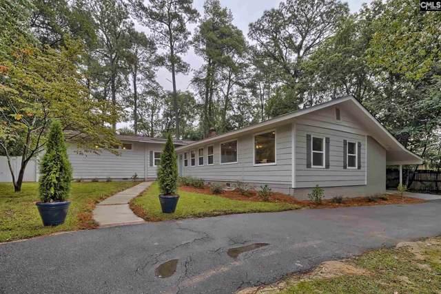 4750 Fernwood Road, Columbia, SC 29206 (MLS #482011) :: EXIT Real Estate Consultants