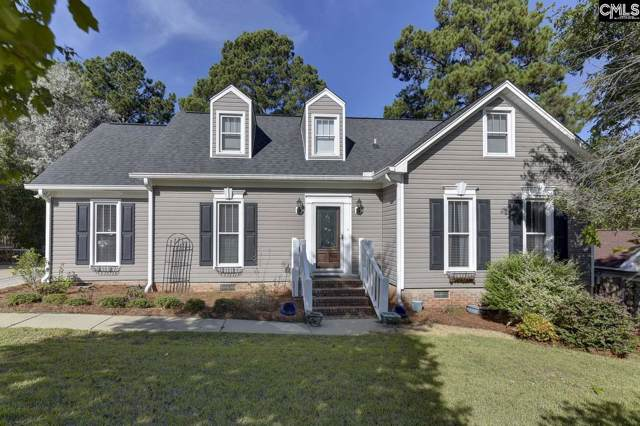 817 Maize Street, Lexington, SC 29072 (MLS #482015) :: Fabulous Aiken Homes & Lake Murray Premier Properties