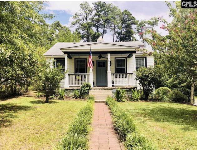 3524 Bellingham Road, Columbia, SC 29203 (MLS #482018) :: The Meade Team