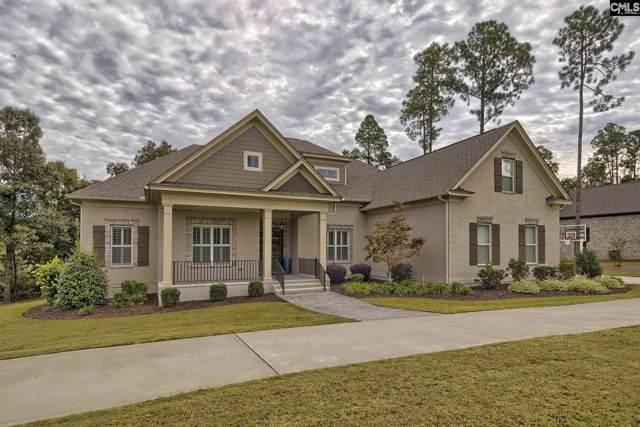 190 Island View Circle, Elgin, SC 29045 (MLS #482019) :: Home Advantage Realty, LLC