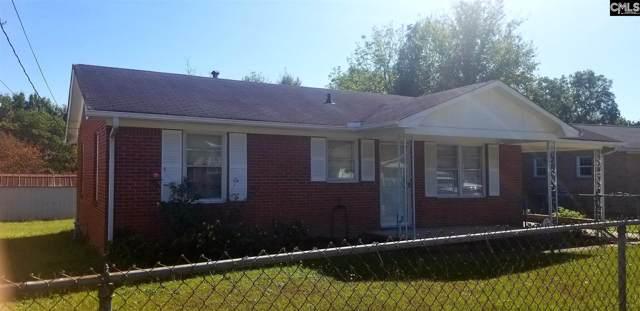 1912 Warwick Street, Camden, SC 29020 (MLS #482024) :: Disharoon Homes