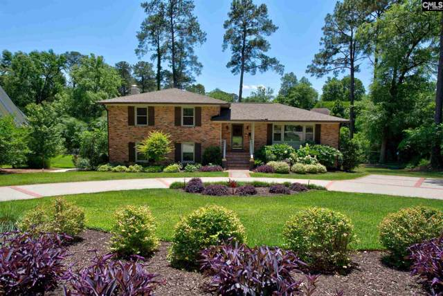 3910 Bloomwood Road, Columbia, SC 29205 (MLS #482028) :: EXIT Real Estate Consultants