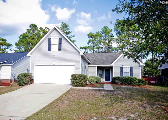 207 Blue Heron Road, Columbia, SC 29229 (MLS #482041) :: EXIT Real Estate Consultants