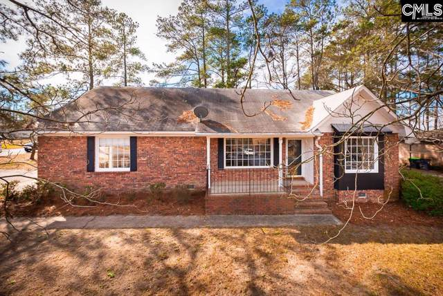 105 Rama Ln, Lexington, SC 29072 (MLS #482050) :: Fabulous Aiken Homes & Lake Murray Premier Properties