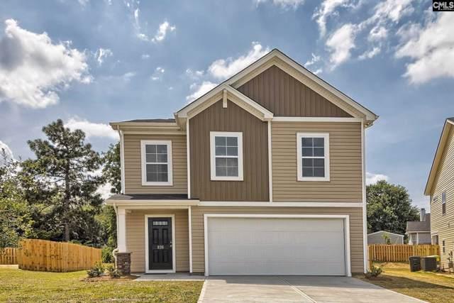321 Liliana Drive, Columbia, SC 29223 (MLS #482052) :: Loveless & Yarborough Real Estate