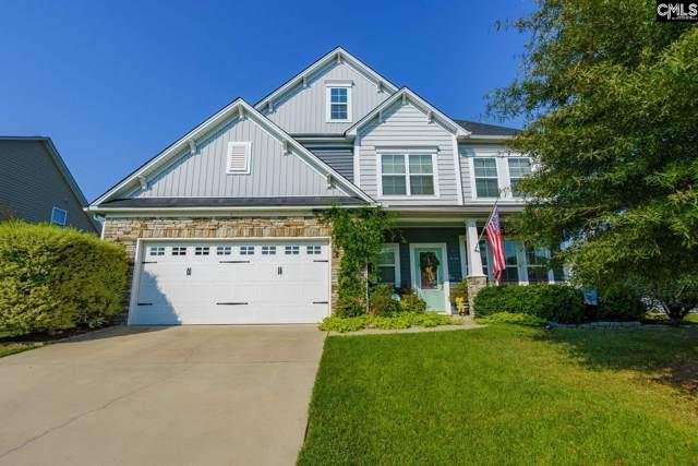 128 Rossmore Drive, Cayce, SC 29033 (MLS #482053) :: Loveless & Yarborough Real Estate