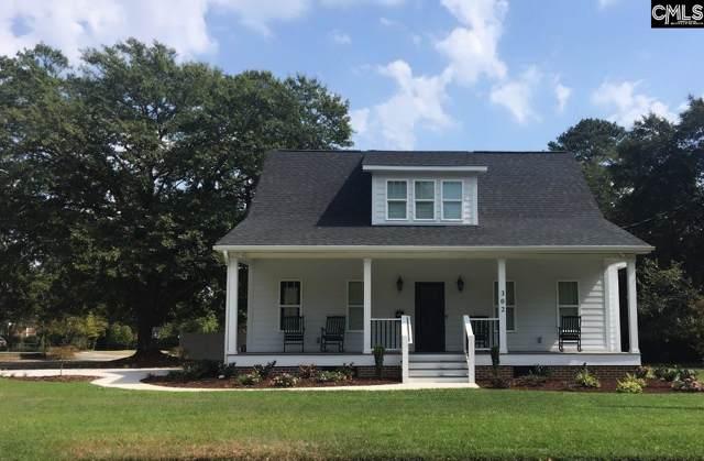 5407 Sylvan Drive, Columbia, SC 29206 (MLS #482056) :: EXIT Real Estate Consultants