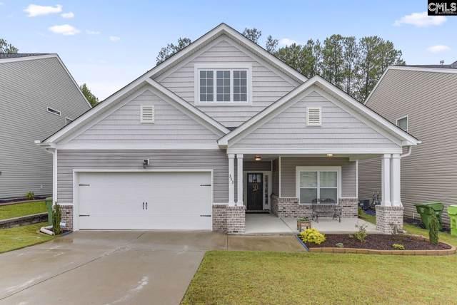 353 Gracemount Lane, Columbia, SC 29229 (MLS #482057) :: Disharoon Homes