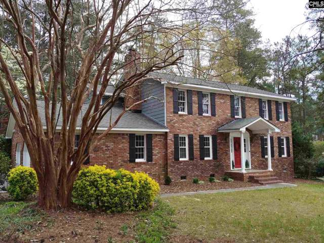 212 South Springs Road, Columbia, SC 29223 (MLS #482061) :: EXIT Real Estate Consultants