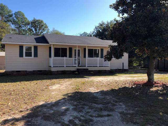 303 Shelton Road, Columbia, SC 29170 (MLS #482062) :: EXIT Real Estate Consultants