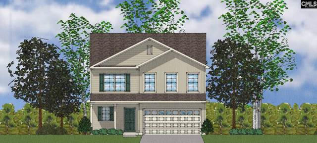140 Windfall Road, Blythewood, SC 29016 (MLS #482063) :: EXIT Real Estate Consultants