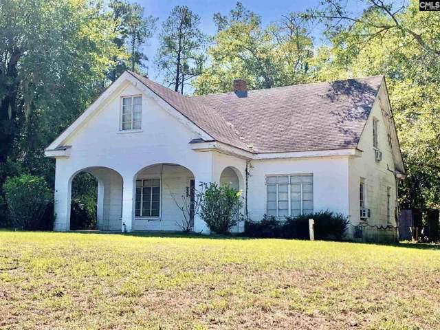 383 W Carolina, Hampton, SC 29944 (MLS #482066) :: EXIT Real Estate Consultants